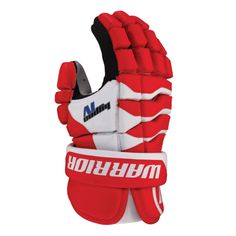 Warrior Hypno 4 Glove | Madlax