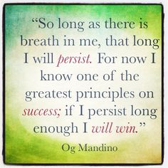 Og Mandino Just 10 quotes Quotable Quotes, Bible Quotes, Me Quotes, Motivational Quotes, Inspirational Quotes, Og Mandino Quotes, Daily Quotes, Believe In You, Wise Words