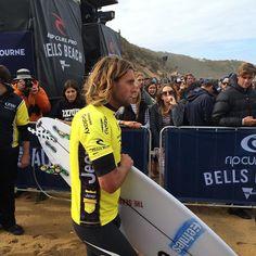 Matt Wilkinson #surf #bellsbeach #ripcurl #torquay #melbourne  by juliorud http://ift.tt/1KnoFsa