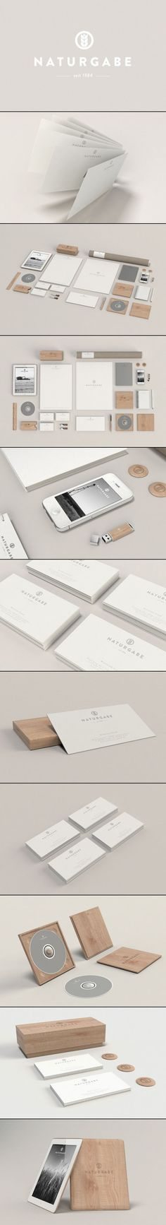 identity packaging branding