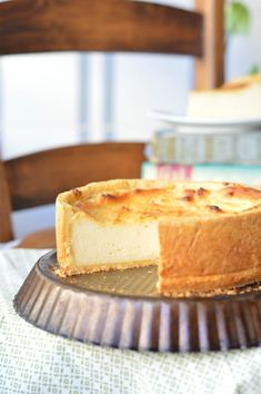 Os enseñamos a hacer el flan parisen Vegan Desserts, Delicious Desserts, Yummy Food, Spanish Desserts, Pan Dulce, Sweet Tarts, Dessert Drinks, Homemade Cakes, Desert Recipes