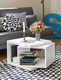 Schön Platzsparende Möbel Für Kleine Räume   Bei Tchibo