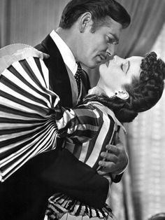 Set against a backdrop of the Civil War and the South's period of reconstruction, Gone With the Wind brought Margaret Mitchell's famous novel about Scarlett O'Hara, Rhett Butler, and the plantation called Tara to the silver screen.