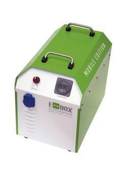 E-Box Off-Grid PowerSystems