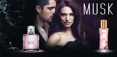 For Him & Her- oriflame