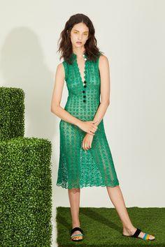 Novis Spring 2018 Ready-to-Wear Collection Photos - Vogue