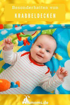 Eine #Krabbeldecke für euer #Baby ist nicht nur besonders weich sonder hat auch tolle Muster und Formen. Wie wäre es zB mit einer #Krabbeldecke mit #Patchwork oder als #Blatt ? Egal ob die #Krabbeldecke für #Mädchen oder #Junge sein soll ist auf jeden Fall eine sinnvolle Anschaffung und gehört zur #Baby #Grundausstattung . Für mehr Infos rund um die #Krabbeldecke besucht moms.de #Babydecke Baby Zimmer, Scrappy Quilts, Boy Or Girl, Newborns, Don't Care, Amazing