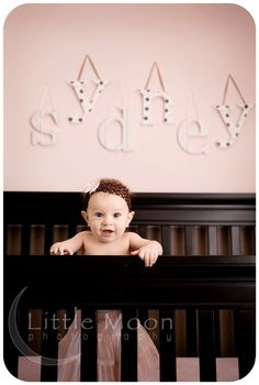 Six Month baby pic's