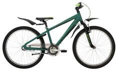 Crescent Torn (vihreä)  http://www.crescent.fi/pyörät/lasten--ja-nuortenpyörät