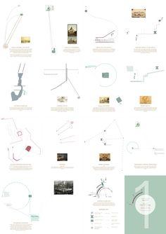 JL_Diagrams 1_Large Architecture Mapping, Conceptual Drawing, Graduation Project, Thesis, Psychology, Bridge, 21st, The Unit, Graphics