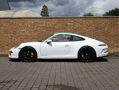 2016 (66) Porsche 911 R for sale | White