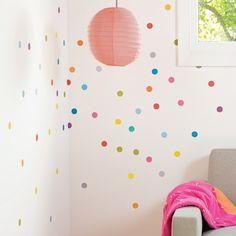 Confetti Petit Wall Decals. #laylagrayce