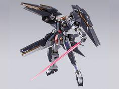 「METAL BUILD 力天使鋼彈 修復型III」07月發售 十周年新機首度立體化! | 玩具人Toy People News Gundam Exia, Gundam 00, Transformers Autobots, Dynamic Poses, Super Robot, Real Style, Mobile Suit, Diecast, Fighter Jets