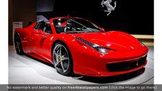 This is the Ferrari 458 Spider, a convertible version of the 458 Italia coupe with a folding aluminum hardtop. Read more at Motor Trend. Ferrari 458 Italia Spider, Ferrari Spider, Ferrari Convertible, Car Rental Deals, Ferrari Scuderia, Lux Cars, Ferrari Car, Lamborghini, Maserati