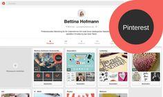 Ist Pinterest nun der heiße Scheiss? — Bettina Hofmann Kommunikation Rest, Marketing, Blog, Communication, Blogging