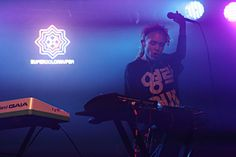 GRIMES in SEOUL 2013.3.23 @ Rolling Hall