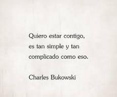 Resultado de imagen de Charles Bukowski español