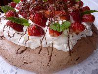 RECEPTVILÁG - Receptes oldal - receptek képekkel - G-Portál Camembert Cheese, Dairy, Food, Candy, Meals, Yemek, Eten
