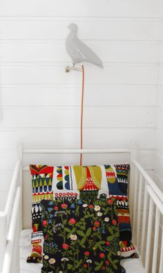 Kids room - Pillows - Varpunen
