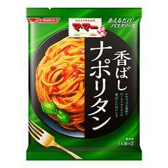 マ・マー あえるだけパスタソース <ナポリタン> - 食@新製品 - 『新製品』から食の今と明日を見る!
