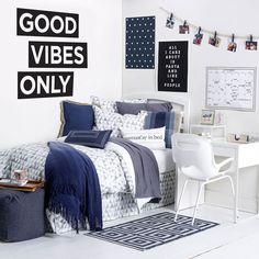 Good Vibrations Room - Rooms