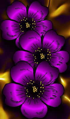 gif roses - Page 10 Abstract Iphone Wallpaper, Butterfly Wallpaper, Wallpaper Backgrounds, Amazing Flowers, Pretty Flowers, Purple Flowers, Beautiful Gif, Beautiful Roses, Flower Images