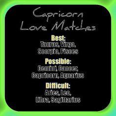 Today's Capricorn Love Horoscope