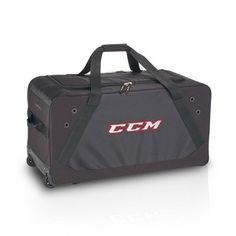 BAG CCM RBZ 100 NHL JR (WHEEL BAG) Ice Hockey, Nhl, Gym Bag, The 100, Bags, Link, Products, Handbags, Hockey Puck