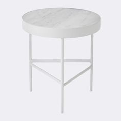 Ferm living, Marble Table