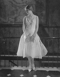 Cheruit for Vogue, c. 1928