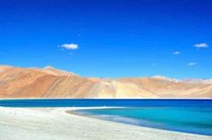 Ladakh Package to Pangong Tso, Camp at this lovely location | Roads less travelled