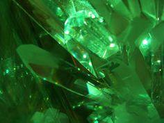 Kriptonite-crystal