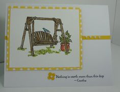 stampin up summer afternoon - Google Search