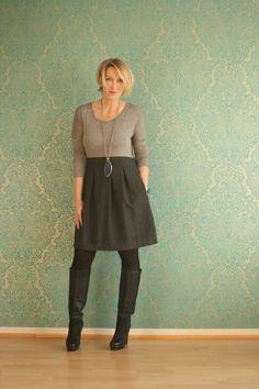 A fashion blog for women over 40 and nature women http://glamupyourlifestyle.blogspot.de/ #FashionforWomenOver40