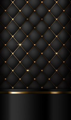 Black and gold #IphoneBackgrounds