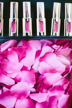 Caravents   L'Oreal Paris in Shades of Pink Petals   ESSENCE BWIH 2014   Photo Credit @paigejonesphoto