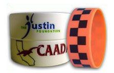 Wrist-band is a great business that guarantees the lowest prices hands-down for custom made silicone engraved bracelets. Trendy Bracelets, Rubber Bracelets, Engraved Bracelet, Band, School Stuff, Printed, Create, Business, Unique