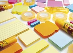 Stick it    Mitama è il brand innovativo che ha introdotto il design e la tecnologia nel settore stationery.