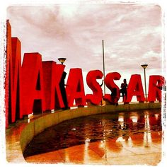 Kota Daeng Makassar.. Sulawesi Selatan.. Indonesia