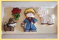 Little Prince #Cookies