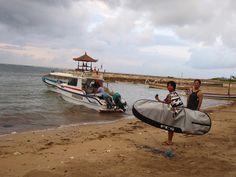 Bort     ボートトリップ。    近くの島の最高シークレットポイントまで船で。    ⇒ http://www.facebook.com/ichigo