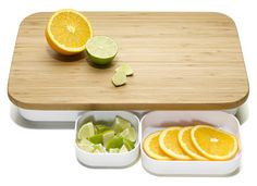 Modern Kitchen Accessories by Hlynur Atlason for Umbra Photo