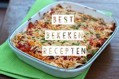 Best bekeken recepten van week 36