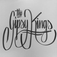 THE GIPSY KINGS for @elcolter - @bijdevleet- #webstagram