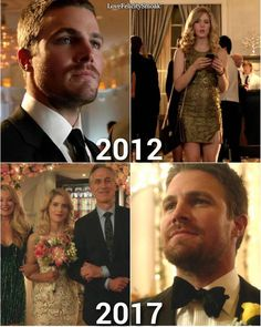 Some things never change Arrow Oliver And Felicity, Oliver Queen Arrow, Felicity Smoak, Arrow Serie, Arrow Tv Series, Dc Tv Shows, The Cw Shows, Supergirl Dc, Supergirl And Flash