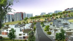 'I am very much impressed with the way things are shaping up at our Panorama Hills, Endada. I hope, very soon, we will be proud residents of one of the best townships in India. I sincerely thank Mr. Anand for the care he has taken for us during  our site visit. Hope we will receive the key of my flat by end of Feb'14. Thank you Shriram Properties for turning the dream House into reality.' - Mr. P.S.V.Veerabhadra Rao. http://vizag.shriramproperties.com/