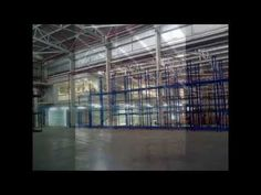 Galpón Zona Industrial El Encantado -Macaracuay - YouTube