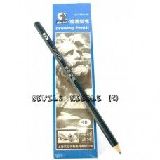 Tattoo Pencils (Pack of 3)