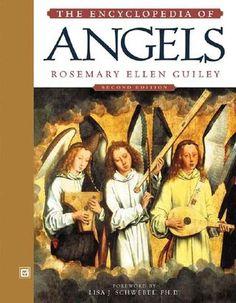 Encyclopedia-of-Angels