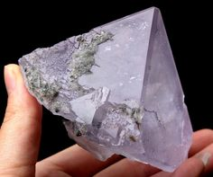 100% 50-60MM Natural White Fluorite Crystal Quartz Crystal Stone
